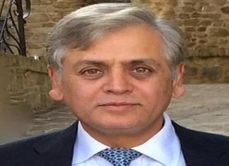Deepak Khilmani