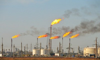 Commercialise Nigeria's Flared Gas