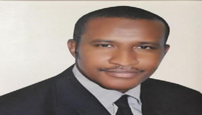 Ibrahim Aminu FCCA