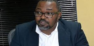 John Ugbe, Mutichoice Nigeria Managing Director