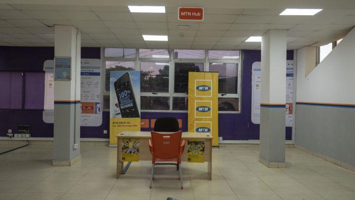 Jumia. experience, centres