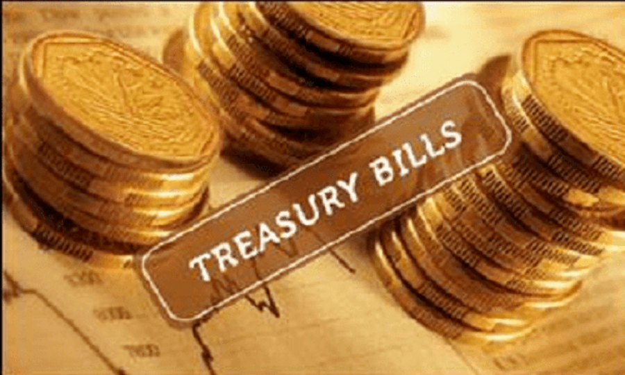Treasury, bills, calendar, Central Bank