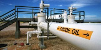 Crude oil in Nigeria, Oil producing states in Nigeria, Department of Petroleum Resources, DPR yet to recognise Anambra Enugu and Kogis States as oil producers, West Africa's crude inventory is building up as demand slows due to Coronavirus, Oil at $26, as Saudi Arabia in no retreat no surrender oil battle with Russia