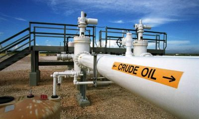 Crude oil in Nigeria, Oil producing states in Nigeria, Department of Petroleum Resources, DPR yet to recognise Anambra Enugu and Kogis States as oil producers, West Africa's crude inventory is building up as demand slows due to Coronavirus, Oil at $26, as Saudi Arabia in no retreat no surrender oil battle with Russia, Crude oil prices fall to $30 as COVID-19 erases gains from oil production cuts, Crude oil prices surge higher as Brent crude hits almost $30 per barrel , Brent crude plunges 5%, world's second largest economy skips economic growth target