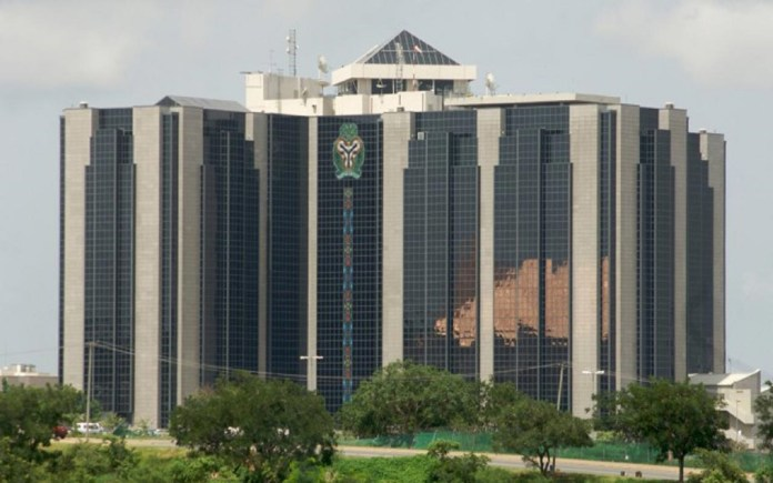 Problems with Nigeria's banking sector
