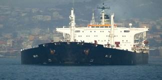 Nigeria's crude oil