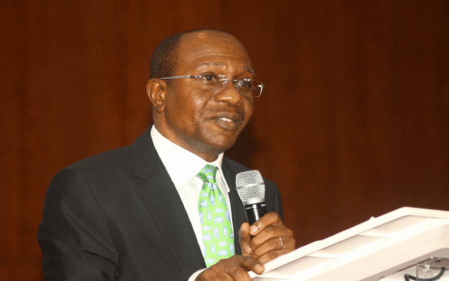 BREAKING: CBN ordered to blacklist all firms importing banned items