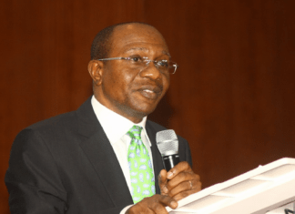 CBN's Standing Deposit Facility