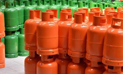 11 Plc, Gas