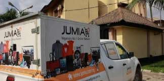 Jumia Technologies, Rocket Internet