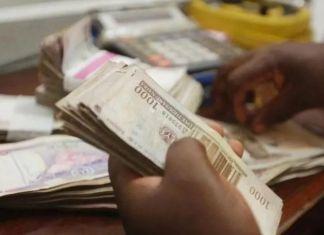 dividend, MONEY, NAIRA - Nigerian Treasury Bills