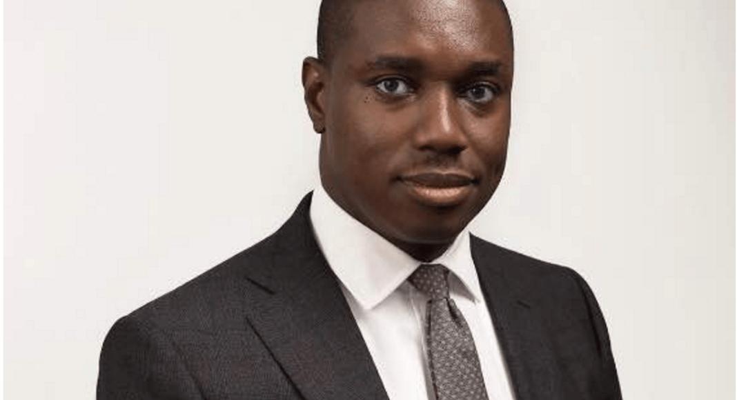 Nonso Okpala CEO, VFD Group