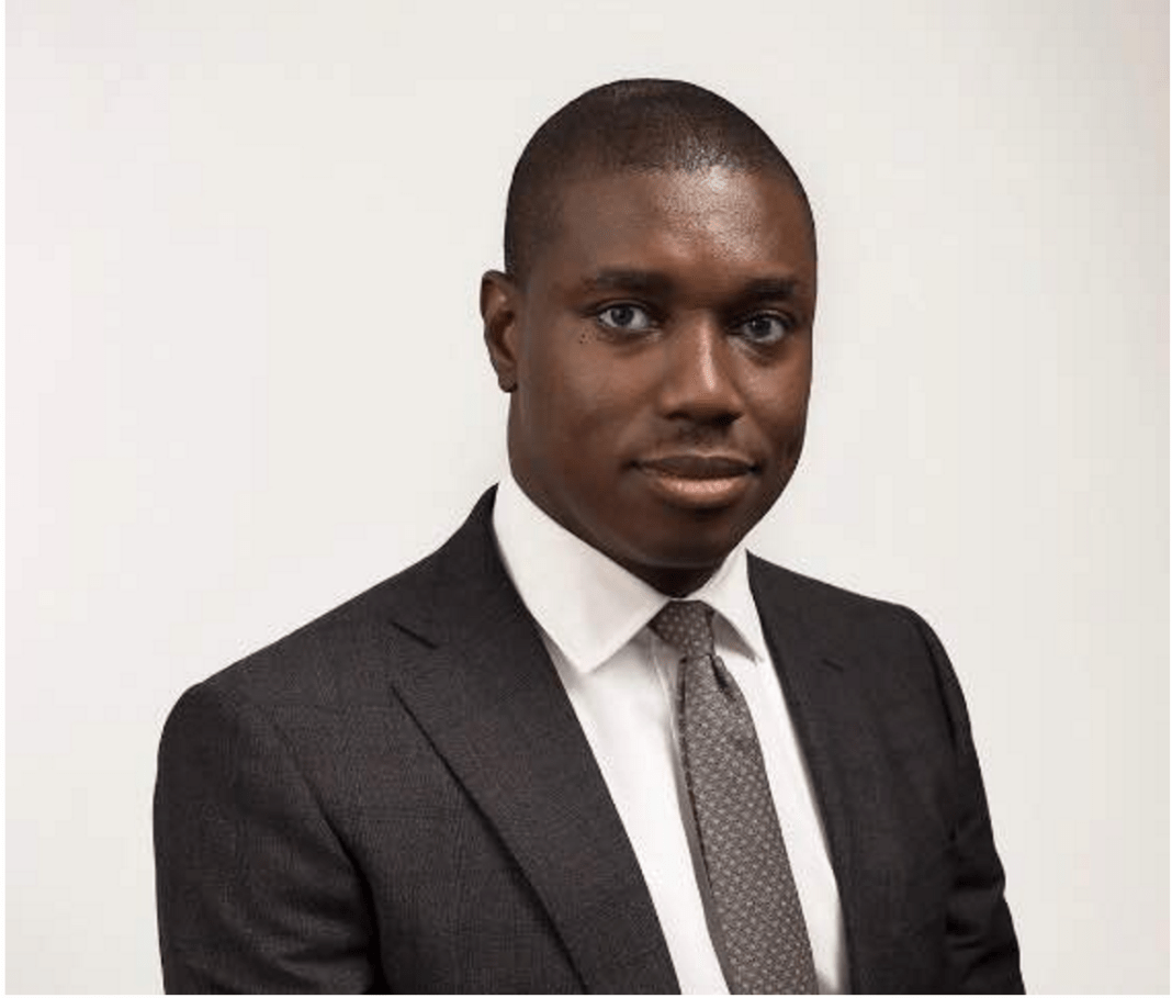 VFD Group divest from Germaine Auto Center, Nonso Okpala CEO, VFD Group