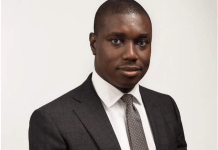 Nonso Okpala CEO, VFD Group