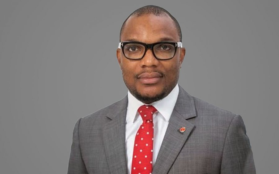 Obong Idiong, Africa Prudential Plc