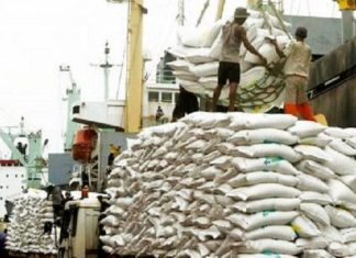 Nigerian Imports and Exports