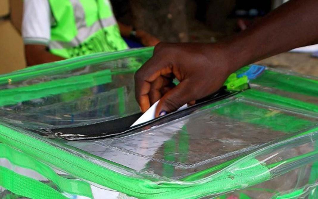 Nigeria's election delay