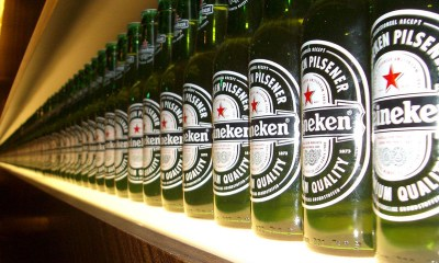 Heineken may raise prices of Beer, as uncertainty surrounds tax increase