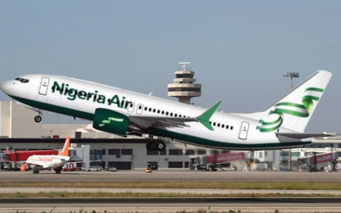 2019 Budget, Hadi Sirika and Rotimi Amaechi, President Buhari passes 2019 budget, Nigeria Air, Nigeria national carrier, Hadi Siriki, Senate Committee, FG to revive national carrier