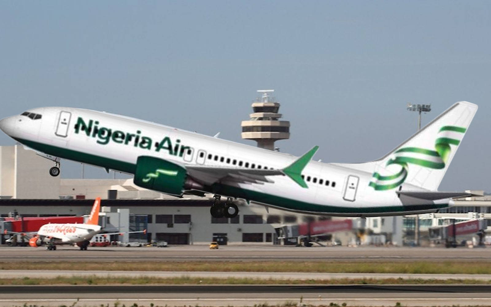 Nigeria suspends national air carrier project two months after launching