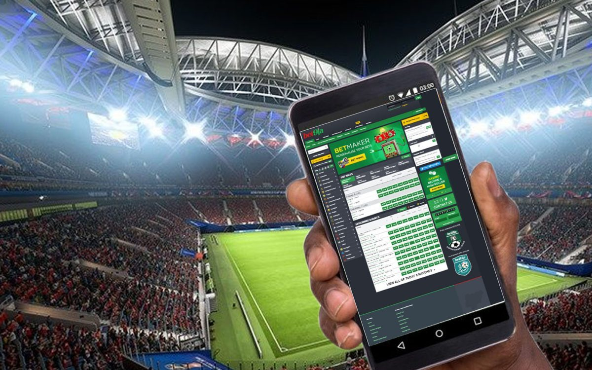 in betting of companies list nigeria sports
