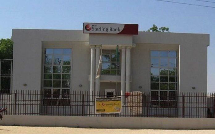 Sterling Bank, Adegoke