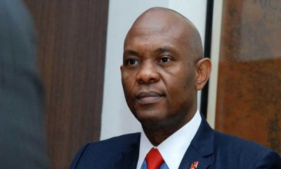 UBA H1 Year 2019 Tony Elumelu, United Bank for Africa