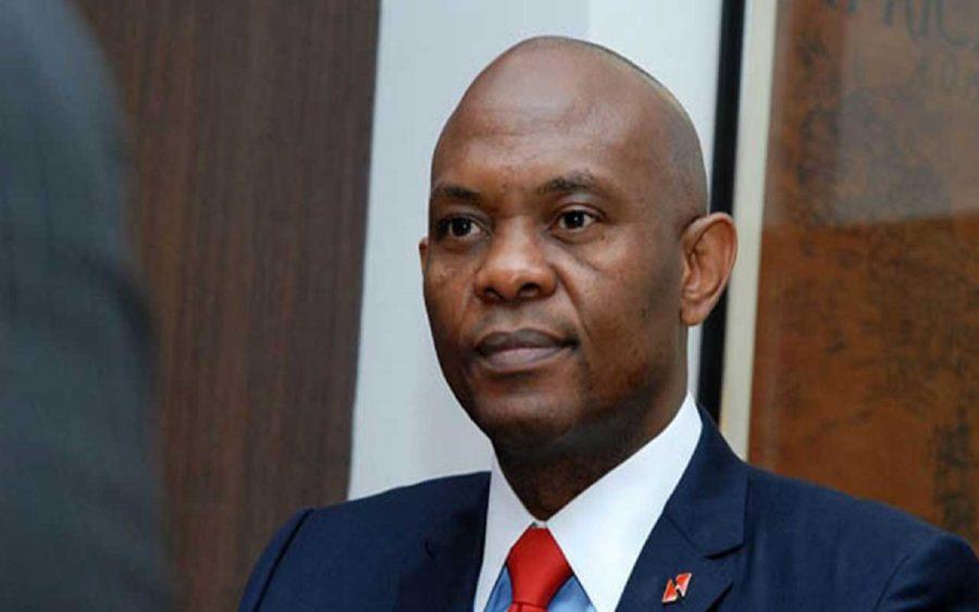 UBA H1 Year 2019 Tony Elumelu, United Bank for Africa