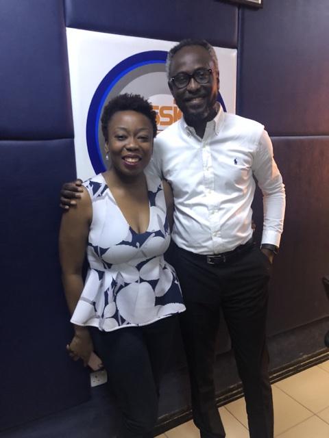 Adia Sowho and Ugodre