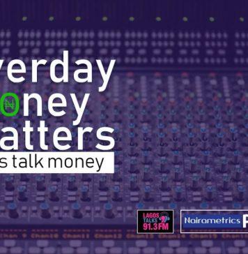 Nigeria inflation, Dollar supply, World Bank projection for Nigeria, FGN Bond, Treasury Bills, 2018 in retrospect, Everyday Money Matters, EMM Podcast, Ugodre,