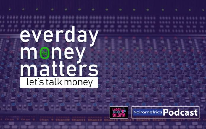 Nigeria inflation, Dollar supply, World Bank projection for Nigeria, FGN Bond, Treasury Bills, 2018 in retrospect, Everyday Money Matters, EMM Podcast