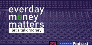 Everyday Money Matters, EMM Podcast