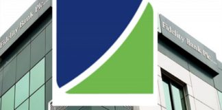 CBN / Fidelity Bank Plc,