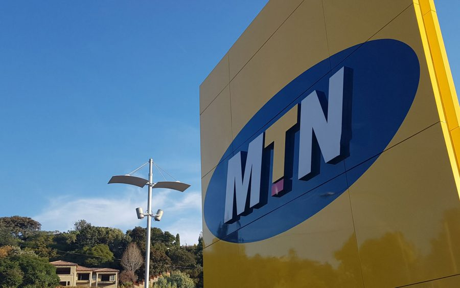 MTN Group Limited, NLC
