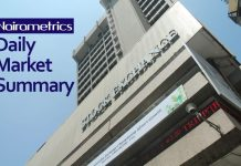 NSE Nigerian stocks