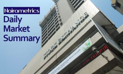 NSE Nigerian stocks, UBA, Zenith, First Bank lead actively traded stocks on Tuesday , Courteville, Jaiz Bank, Transcorp lead gainers on Friday