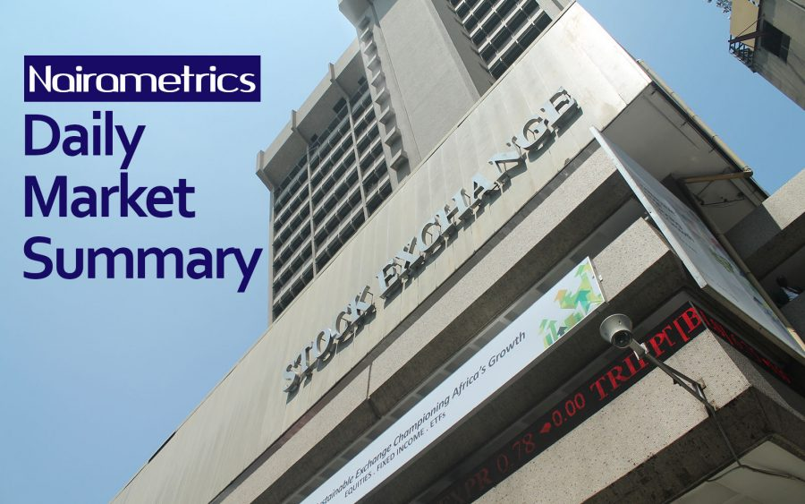 NSE Nigerian stocks, UBA, Zenith, First Bank lead actively traded stocks on Tuesday, Courteville,JaizBank, Transcorp lead gainers on Friday