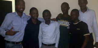 Twinpine Team