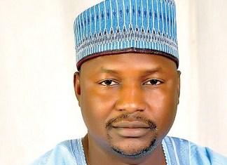 Attorney General of the Federation, Abubakar-Malami Pix Source: Guardian Newspaper.