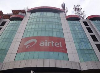 Airtel Africa listing on the NSE