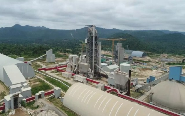 Kalambaina Cement Line 2, BUA Group, Kalambaina Cement, CCNN, Merger, Tax Incentive Boost BUA Cement FY 2019 Results