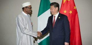 China loan