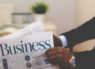 Business, Corporate News Roundup