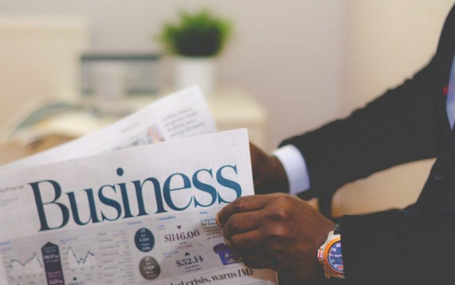 Business, Corporate News Roundup