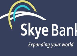 Skye Bank, Polaris Bank