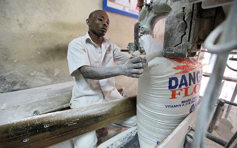 Dangote Flour Mills Plc, Massive shakeup occurs on Dangote Flour Mills Board as key members resign