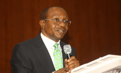 CBN warn banks against enforcing insurance covers on borrowers