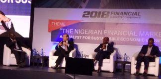 Nigerian financial market