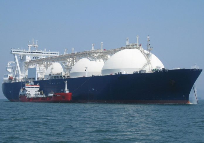 Japual Oil and maritime services