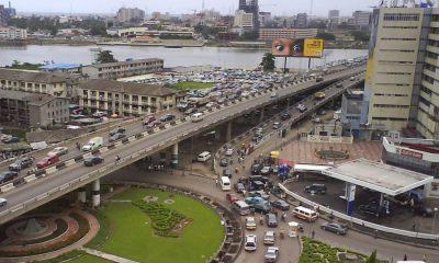 MasterCard, Lagos